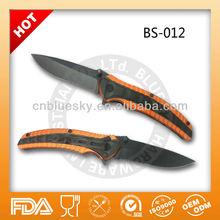 multipurpose outdoor camping knife folding
