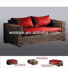 Popular cheap hotel chesterfield sofa