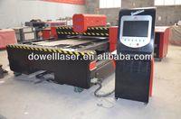 fiber cutting machine for YAG Copper/ Brass/ Aluminum/ Carbon Steel/ Stainless Steel fiber cutting machine with YAG 500W/ 650W