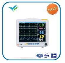 12.1 inch multi-parameter patient monitor for sale