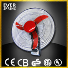 18' wall fan with remote control