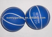 stress foam pu basketball BSG1805