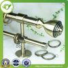 22mm curtain rod/cheap metal curtain bar