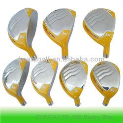 Custom Golf Hybrid , Golf Hybrid Head ,Hybrid Golf Club