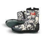 Neoprene Diving Boots (BS-076)