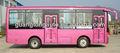 Chasis nj6730fwka 3, chg6730fsb, 7m autobús de la ciudad