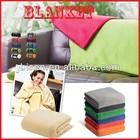 Beautifully Printed Comfortable Fleece Blanket