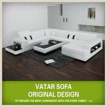 Heated Alibaba Sofa Modern furniture Guangzhou V013