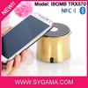 2014 Super Bass IBomb Tube EX350 Mini Wireless Bluetooth Speakers