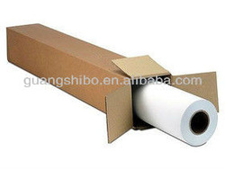 12inches 260g glossy rc photo paper waterproof wide format roll paper 12'