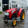 Bauernhof minitraktor anhänger