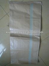 Paper compund plastic bags,Paper plastic sacks for packing,