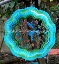 3dwind spinner--3D HummingBird
