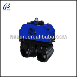 Remote Control Double Drums Road Roller