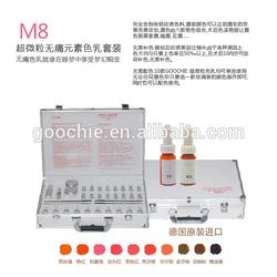 Goochie Professional M8-III Cosmetic Permanent Make-up Tattoo Machine
