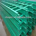 la bandeja de cable del fabricante frp escalera tipo o tipo de ranura de la bandeja de cable