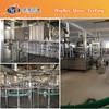 Carbonated Soft Drink PET Bottle Filling Machine