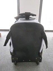 Backpack School Trolley Bag