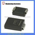 - smcj440ca silicio diodo valanga 1500w - montaggio superficiale transitori di tensione diodo supressors televisori 440v 1500w bi 5% smc