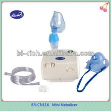 Mini Baby Inhalator Compressor Nebulizer