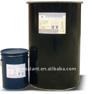 Bicomponent Polysulphide Sealant For Construction