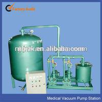 Hospital Vacuum Pump system as medical equipment