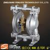 QBY stainless steel cast iron diaphragm booster pump, submersible bilge pump,pneumatic diaphragm pump