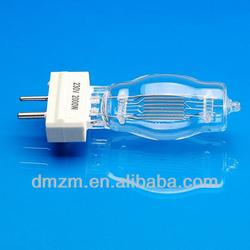 GY16 230V/2000W tungsten halogen lamp