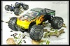1:5 Scale 26cc GP RC Cars Off-Road RC Monster Truck