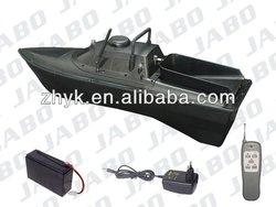 JABO-1AS Remote Control Bait Boat