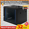 2014 new 19 inch Wall mounted Server Rack Cabinet
