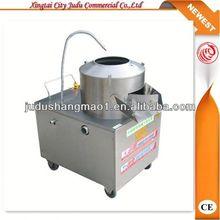 pomegranate peeling machine JD-TP450,potato peeling machine