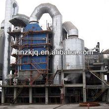 Mini type portland cement plant annual capacity 50000-150000t