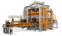 Price concrete blocks making machine for sale (QFT5-15 )