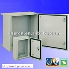 wall mounted industrial panel box IG405020 with CE
