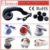 vibro tone massager hot sale multifunctional vibrate relax tone body massager, Manipol Body Massager with CE&ROHS