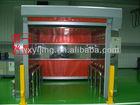 China's professional manufacturer Yijing Cargo Air shower