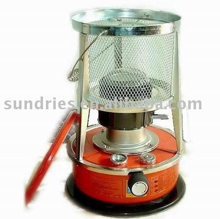 Ksp-229dt calentador de queroseno
