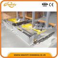automática cimento lixar máquina reboco para paredes externas
