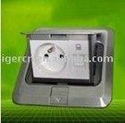 panasonic floor socket/FRENCH POP -UP FLOOR SOCKET BOX HGD-1FL with CE