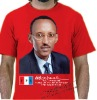 Cheap election campaign t-shirt