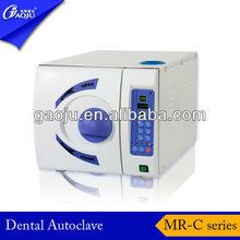MR-22L-C Class B 22L dental handpiece sterilizer