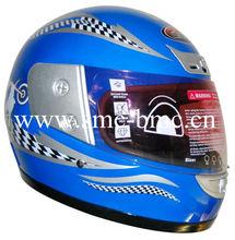 Free Full Face Motorcycle Helmet