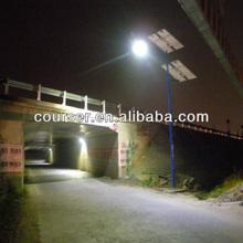 solar street light and solar garden light and solar outdoor lighting with pole IP 66