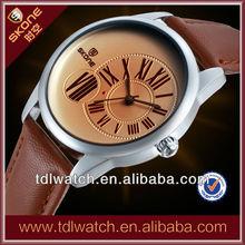 2014 Wholesale Roman Numerals Mens Watches