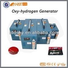 High Efficiency CE TUV ISO9001 HHO Welding Machine/ Oxyhydrogen Welding Machine/ Brown Gas Welding Machine OH Series On-Sale!