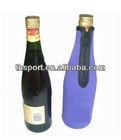 TH-203 custom Neoprene beer bottle cooler bags