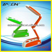 hot sales rechargeable kids dimmable led desk lamp,led desk light