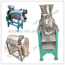 Screw Fruit Juice Extractor/Screw Juicing Machine