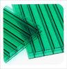 pc hollow sheet/pc sun sheet 100% lexan(sabic) material